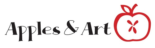apples and art LOGO